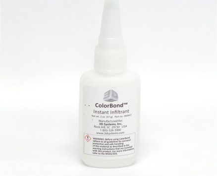 3DS ColorBond 57g Container