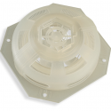 VisiJet M3 Crystal Plastic Material – Natural (2.0 kg bottle)