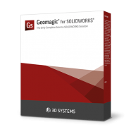 Geomagic for SOLIDWORKS