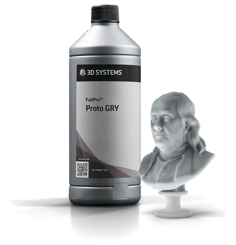 FabPro™ Proto GRY